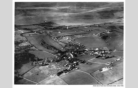 Aerial view 01 - 1935